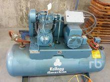 KELLOGG AMERICAN Electric Air C