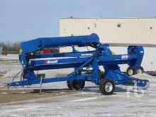 2012 BRANDT 8510GBU 10 Ft Grain