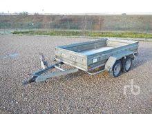 HUBIERE CNT202 T/A Equipment &
