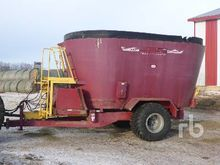 2008 SUPREME 900T Feed Wagon