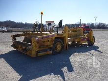 BLAW-KNOX 195RW Rubber-Tired Ro
