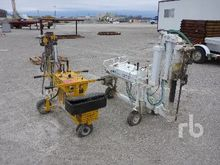 Horizontal Drill Concrete