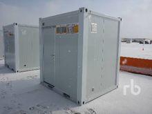XDF Portable Restroom Mobile St