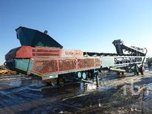2010 POWERSCREEN 100-30 30 In.