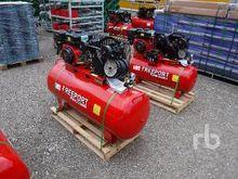 Qty of Freeport Air Compressors