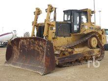 2014 HBXG SD8B Crawler Tractor