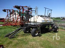 BOURGAULT 135 Air Tank
