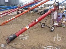 GRAHAM Fertilizer Tank Grain Ha