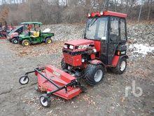STEINER 525 4x4 Utility Tractor