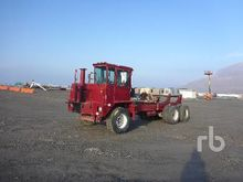 2004 CRANE CARRIER COMPANY T/A