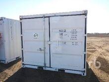 2016 Portable Facility Workstat