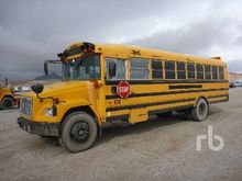 2003 THOMAS S/A 32 Ft School Bu