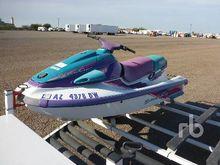 1995 YAMAHA 1100 Wave Venture J