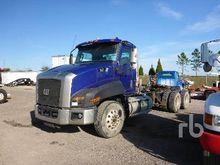 2014 CATERPILLAR CT660S Truck T