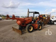 2002 DITCH WITCH RC115H 4x4x4 T