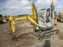 WACKER 28Z3 Mini Excavator (1 -