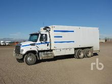 2012 FREIGHTLINER 114SD T/A Lub