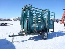 2005 MORAND Portable Cattle Squ