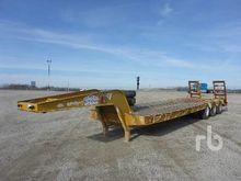 HYSTER R35TL3-TIN Tri/A 35 Ton