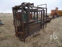 Livestock Handling Equipment st