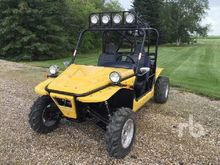 2008 TROOPER 4X4 ATV (< 950 cc