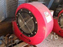 FLAMAN 7 HP Aeration Fan