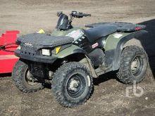 POLARIS MAGNUM 330 ATV (< 950 c