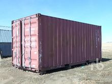 20 Ft Container Equipment