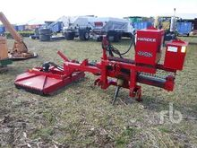 HARDEE DB4060 60 In. Rotary Mow