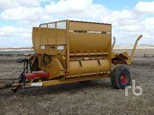 2005 HAYBUSTER 2650 Bale Proces