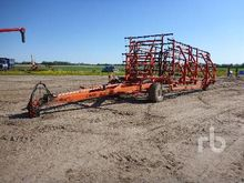 RITEWAY 8100 Heavy Harrows