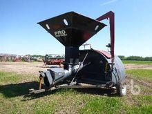FLAMAN 1010 Grain Bagger
