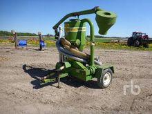 WALLINGA 510 Grain Vac