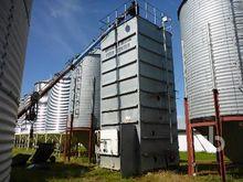 Feed Mill Grain Handling