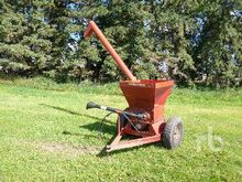 FARM KING Y180 34 In. Roller Mi