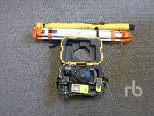 GEOTOP GL5 Self-Leveling Laser