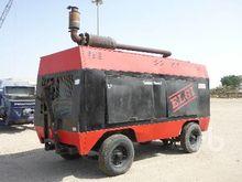 2005 ELGI DM06030 Portable Air