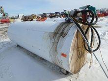 WESTEEL 1000 Gallon Fuel Tanks
