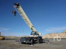 2012 TEREX RT345-1XL 45 Ton 4x4