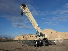 2012 TEREX RT230-1 30 Ton 4x4x4