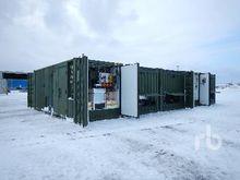 ZENON 100030-IC-01 Wastewater T