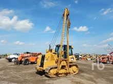 2013 CATERPILLAR PL61 Crawler P