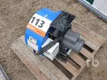 2011 GRAIN GUARD GGF-80311 3 HP