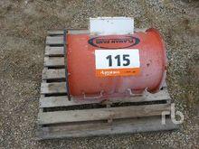 BALDOR FCJ18-3-1 3 HP Aeration