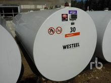2015 WESTEEL 4546 Litre Fuel Ta