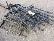 BOURGAULT 40 Ft Harrows