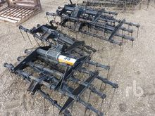 BOURGAULT 28 Ft Harrows