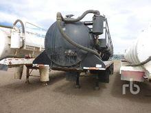 2006 GAYLEAN 130 Barrel T/A Vac