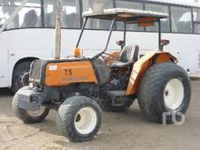 1997 RENAULT R3241 2WD Tractor