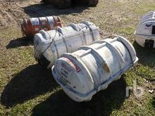 Qty Of Life Raft Pods Marine